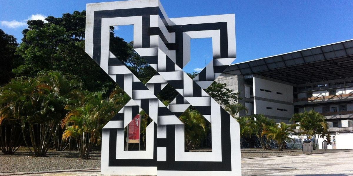 pereira sculpture